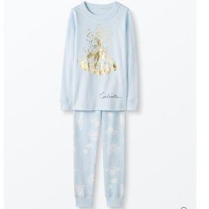 NWT Organic Cotton Cinderella Limited Edition